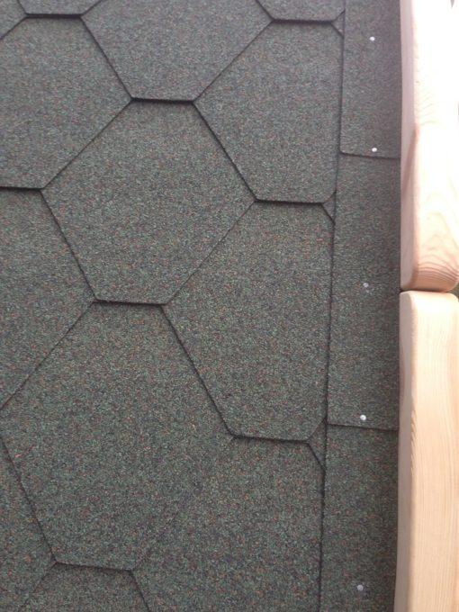 Kempings Pod - unikāls produkts. Europoje camping pod
